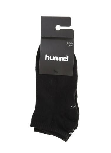 Hummel Spor Çorap Siyah